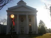 City of Independence Courthouse