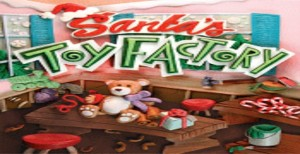 The Children's Theatre of Cincinnati presents 'Santa's Toy Factory'