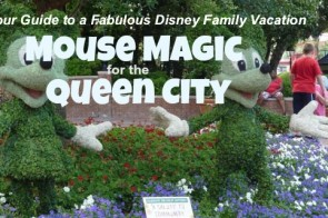 Guest Post: Planning a Disney Family Vacation – When to Go?