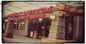 Cincinnati Dining :: Rock Bottom Brewery