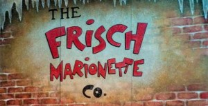 The Frisch Marionette Co