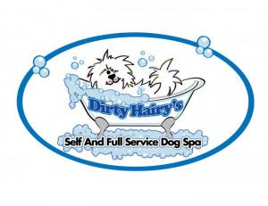 Dirty Hairy's Self and Full Service Dog Spa