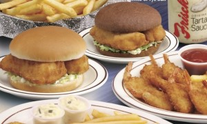 """The Frisch's Big Boy """"Fishing Trip"""" Giveaway (Closed)"""