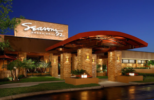Cincinnati Dining :: Seasons 52
