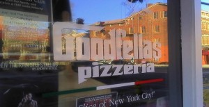 Covington Dining – Goodfellas Pizza