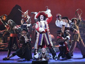 Enter to Win: Tickets to See Broadway in Cincinnati's PETER PAN (Closed)