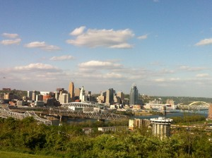 Cincinnati Staycation Ideas
