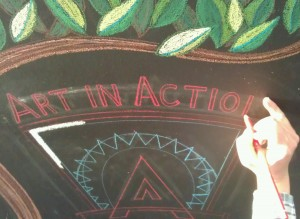 New Arts Series Kicks Off Saturday at The Pendleton