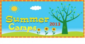 2013 Cincinnati Summer Camps Directory