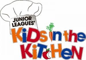 Kids in the Kitchen 2013