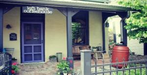 Left Bank Coffeehouse