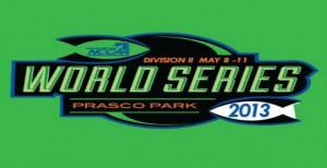 2013 NCCAA College Baseball World Series at Prasco Park