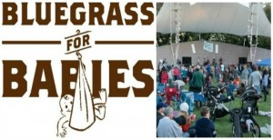 Non-Profit Spotlight: Bluegrass for Babies