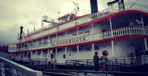 BB Riverboats Slideshow