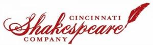 CincinnatiShakespeareCompanyLogo