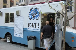 Cincinnati Food Trucks List