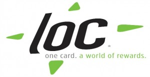 LOC Card-Changing The Loyalty Card Game
