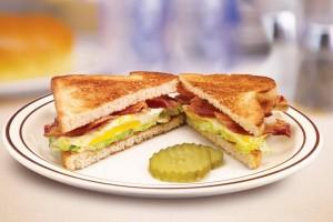 Celebrate Breakfast at Frisch's Big Boy (Giveaway)