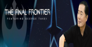 Let the Cincinnati Pops Orchestra take you to The Final Frontier! Giveaway