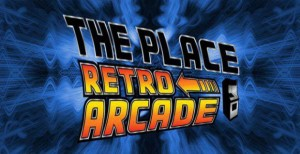 The Place – Retro Arcade
