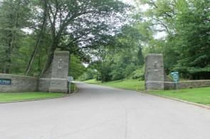 Cincinnati Parks :: Alms Park