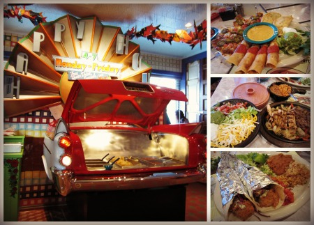 Chuy's Cincinnati is located at: 7980 Hosbrook Road in Madeira be