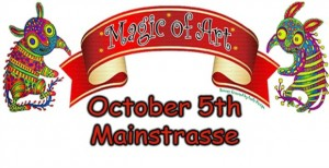Magic of Art Festival 2013