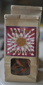 grateful grahams
