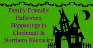 Halloween Happenings in Cincinnati & Northern Kentucky