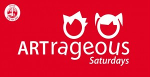ARTrageous Saturdays 2013-14 Season
