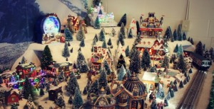 Behringer Crawford Museum's Holiday Toy Trains