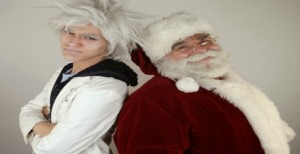 Day Before Christmas Jack-Frost-and-Santa