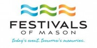 Festivals of Mason logo