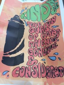 ArtWorks poster
