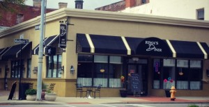 Family Friendly Dining in Covington :: Rima's Diner