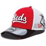 Reds baseball hat