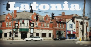 Latonia Slideshow