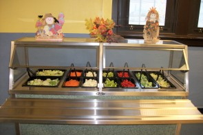 Guest Post – School Lunches Get a Makeover