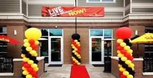Taste of Belgium-Short Vine's Newest Neighbor