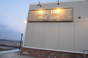Incline Public House in Price Hill