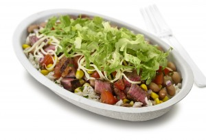 Chipotle Catering for 20 Giveaway
