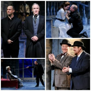 Hamlet Collage