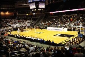 Northern Kentucky University Basketball