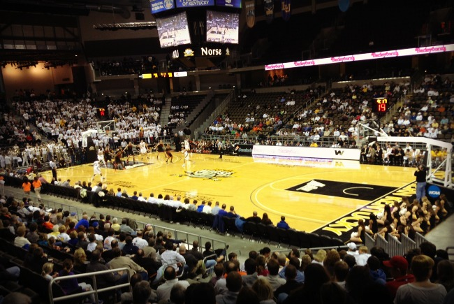 NKU Basketball Featured