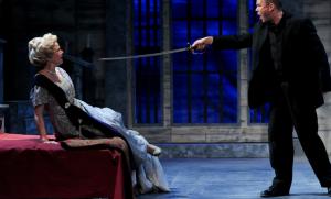 Date Night in Cincinnati :: Hamlet at Cincy Shakes