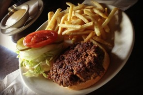 Best Burgers in Cincinnati & Northern Kentucky