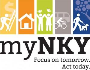 myNKY logo