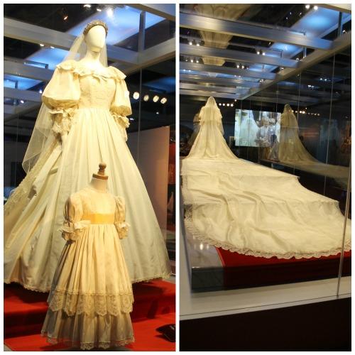 Celebrate Diana Wedding Dress FFC