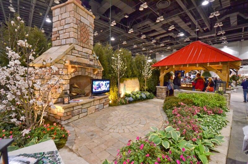 Cincinnati Home Garden Show Returns Giveaway Family Friendly Cincinnati