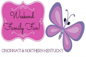Family Friendly Things to Do in Cincinnati & NKY {May 16-18}